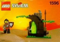 Lego building instructions for all lego sets created