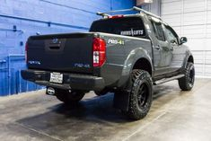 2019 Nissan Frontier Accessories and Manual Transmission - 2019 Trucks: New and Future Pickup Trucks Nissan 4x4, Nissan Trucks, Suv Trucks, Pickup Trucks, Nissan Navara D40, Nissan Xterra, 2010 Nissan Frontier, Custom Trucks, Manual Transmission