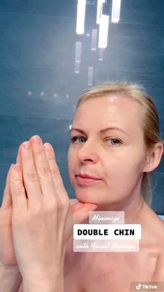 Massage Facial, Facial Yoga, Face Skin Care, Diy Skin Care, Homemade Skin Care, Face Yoga Exercises, Healthy Skin Care, Skin Care Routine Steps, Health And Beauty Tips