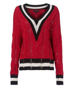 Shop the Rag & Bone Emma V-Neck Sweater & other designer styles at IntermixOnline.com. Free shipping +$150.