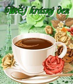 Good Morning Coffee, Good Night, Tableware, Nighty Night, Dinnerware, Tablewares, Dishes, Place Settings, Good Night Wishes