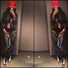 how to get a body like teyana taylor