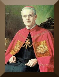 I am certain that at the end truth will triumph over lies, and love will overcome hatred. I do not hate my enemies. I would like to bring them closer to Christ, of course not by force or deceit but by love and truth. -- Blessed Pavel Peter Gojdic