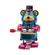 Prezzi e Sconti: #Go! tom-tom (orsetto con tamburello a carica)  ad Euro 2.95 in #Imaginarium #Imaginarium