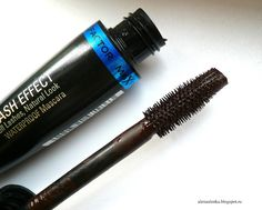Alenka's beauty: MaxFactor False Lash Effect Waterproof Mascara. Bl...