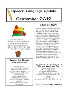 100 Best Teacher: Calendar & Newsletter Templates images ...