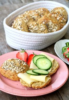 Healthy Snacks, Healthy Recipes, Recipe Collection, No Bake Desserts, Salmon Burgers, Lunch Recipes, Healthy Choices, Avocado Toast, Food And Drink