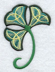 Machine Embroidery Designs at Embroidery Library! - Color Change - E9483