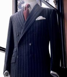 Savile Row, Tommy Nutter