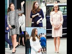 Kate Middleton's  most stylish  moments