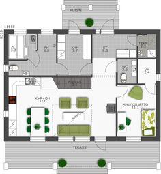 Design-Talo 183 Design Tammisaari | Meillä kotona