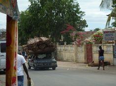 RacingThePlanet: Madagascar 2014