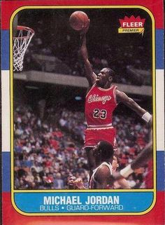 Classic card...I own a counterfeit lol