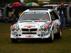 Lancia Delta S4 Gr B