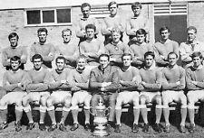 Everton 1966-67