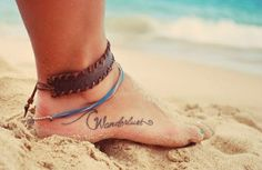 beach-beautiful-boho-bracelates-Favim.com-2273124.jpg (610×397)