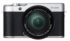 Buy Fujifilm Compact System Camera with XC OIS Lens, HD Wi-Fi, Tiltable LCD Touch Screen, Black & Silver from our Cameras range at John Lewis & Partners. Kit, Optical Image, Image Processing, Cmos Sensor, Focal Length, Shutter Speed, Wide Angle, Hd 1080p, Shopping