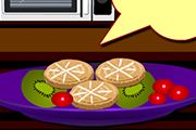 Biscuits Cooking | Dress up games | Monster high games | Barbie games | Makeover games