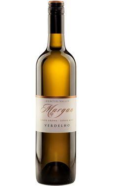 Margan White Label Verdelho 2014 Hunter Valley - 12 Bottles Fish Tacos, Fresh Lime, White Wine, Wines, Crisp, Pineapple, Bottles, Label, Peach