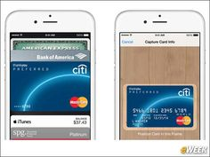 1 - How Apple Pay Could Change the Buying Experience http://www.eweek.com/mobile/slideshows/how-apple-pay-could-change-the-buying-experience.html/