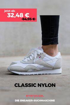 newest 666f7 4f122 Ein wahrer Sneaker-Klassiker, der in jeden Schuhschrank gehört 💯 Sicher   dir den