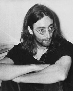 Hey John Lennon!