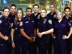Third Watch is one of the better emergency services shows. For a currently practicing medic, this show is one of the ones where Hollywood's technical mistakes are slightly less frequent--meaning I yell at the TV less often.