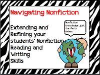 Navigating Nonfiction and Budding Blogger Showcase!