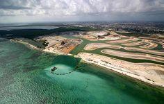 Puerto Cancún.