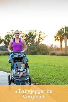 #Sport nach der #Schwangerschaft ist mit einem #Baby #Jogger ganz leicht. Mit einem Baby Jogger könnt ihr #joggen, spazieren gehen und wandern. #Kinderwagen #Jogger #Baby Baby Jogger, Buggy, Gym Bag, Joggers, Mom, Strollers, Healthy Bodies, Kids Wagon, Parenting