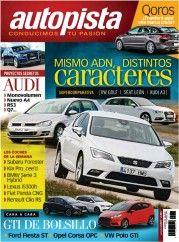 AUTOPISTA   nº 2801 (19-25 marzo 2013)