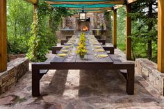 Could you imagine enjoying a party here?  Aspen, CO Coldwell Banker Mason Morse Real Estate $19,500,000