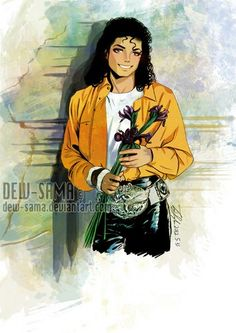MJ art drawing
