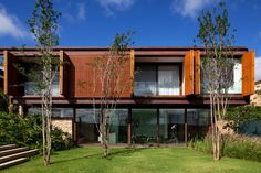 Residência FN - Jacobsen Arquitetura
