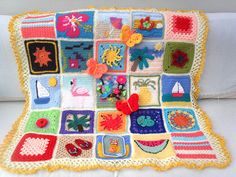 Beautiful Blankets For Your Inspiration