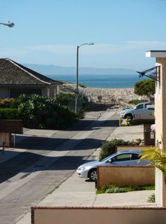 Ventura Vacation Rental - VRBO 283543 - 4 BR + 4.5 bath Central Coast House in CA, Luxury & Privacy Just Close Enough to the Ocean to See it and Hear it.  536.00
