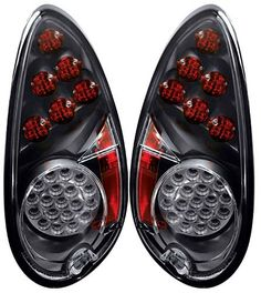 Chrysler PT Cruiser Accessory - IPCW Chrysler PT Cruiser LED Tail Lights