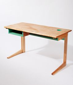 The Desk Project