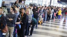 Think quickly - when was the last time you personally had a positive encounter with the TSA? Was it in the last decade even? You'd be hard pressed today to