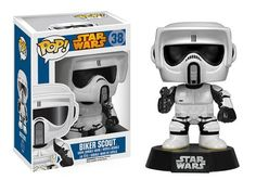 New Funko Pop! Star Wars Toys Announced For May The 4th