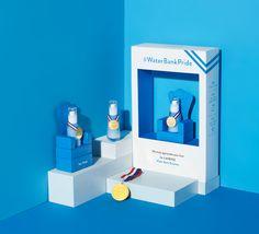 As 39 melhores imagens em Press kit | Embalagens, Design de