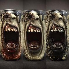 The Screamer! Instagram photo by @turkeymerck