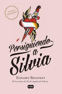 Saga Silvia (Elísabet Benavent) me hizo llorar como nunca lo hizo un libro. Me encantó. Es mi saga preferida de elisabet