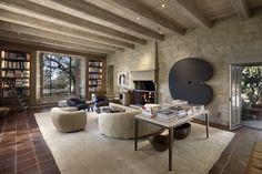 Ellen DeGeneres And Portia De Rossi Are Selling Their Sprawling Santa Barbara Villa