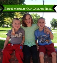 Ever wonder if you kids get together and determine just how CRAZY they can make you in one day? Whynotmom.com tells all! #wahm|#children|#kids|#park|#housework|#cleaning