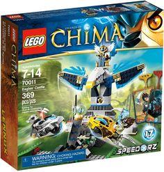 LEGO 70011 Eagle's Castle