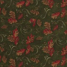 Old Country Store Fabrics - MODA - Trail's End - 6492 17 $8.75/yd