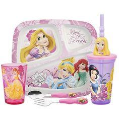Little Girl Toys, Toys For Girls, Little Girls, Baby Doll Nursery, Baby Dolls, Disney Cups, Kids Plates, Disney Home, Disney Merchandise