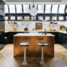 Great Kitchen Design Ideas - Sunset
