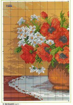 Gallery.ru / Foto # 5 - Flores - elena-555